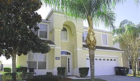 windsor hills 6 bedroom villa windsor hills 6 bedroom villas 2017 kenwood travel orlando