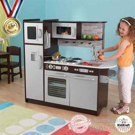 cuisine enfant kidcraft cuisine enfant kidkraft sur jouets prestige