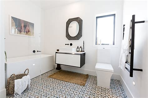 bathroom colours nz the block nz blissful bathrooms and a lesson in