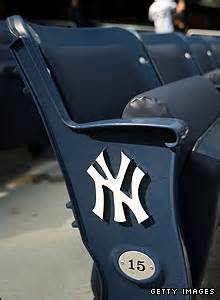 yankees legends seats price sport other sport baseball new yankee venue