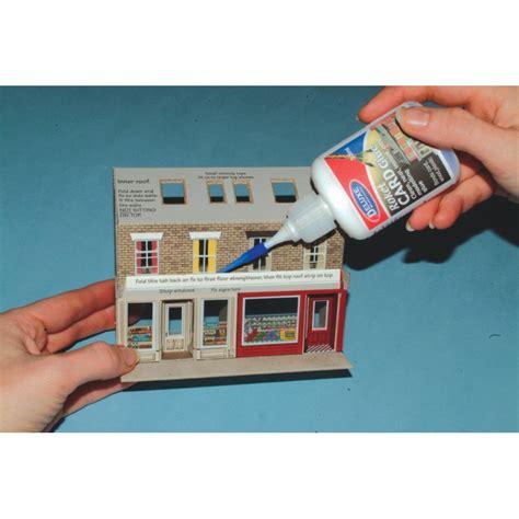 card glue roket card glue deluxe materials