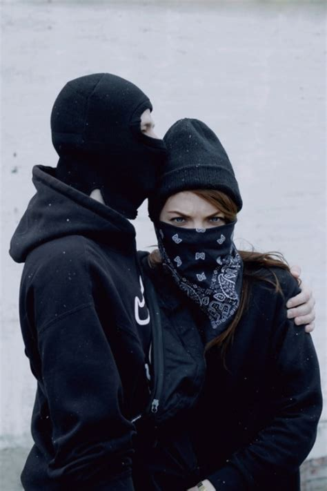imagenes tumblr gangster thug couple tumblr