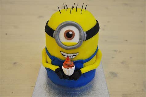 imagenes minions river tartas de minions mas de 17 tortas de minions explosi 243 n