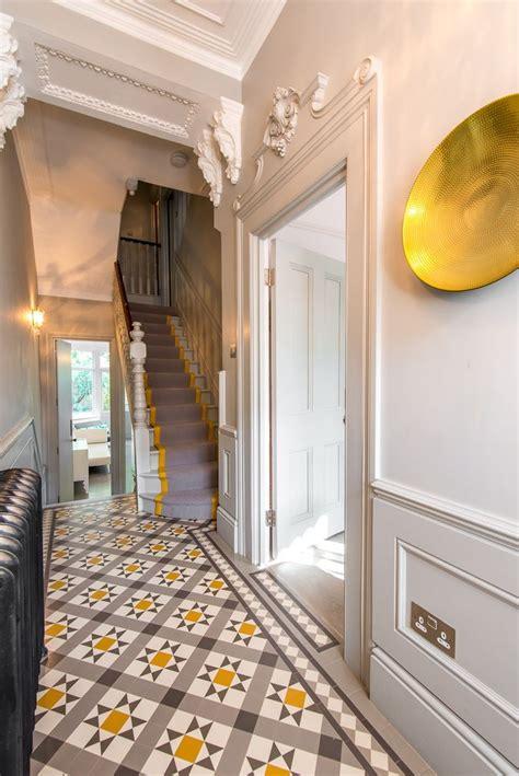 Tile Bathroom Walls Ideas the 25 best edwardian hallway ideas on pinterest