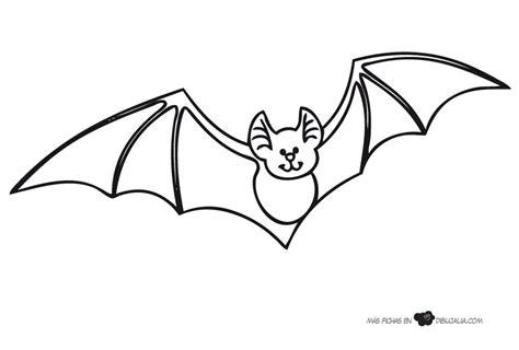 dibujos de murcielagos para dibujar murcielagos para colorear imagui
