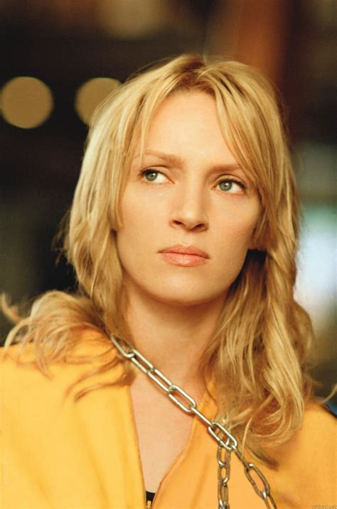 uma thurmans hair in kill bill kill bill vol 1 uma thurman photo 263933 fanpop