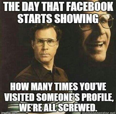 Memes About Stalkers - facebook stalker memes ecards silliness pinterest facebook