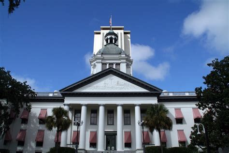 Www House Gov Florida by Picture Of Tallahassee Capitol Building