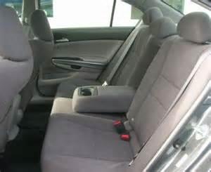 2008 accord ex l v 6 sedan seat covers precision fit