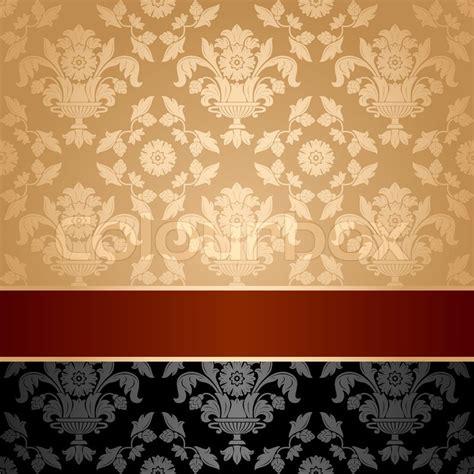 background design maroon seamless pattern floral decorative background maroon