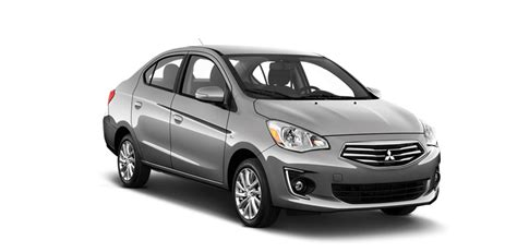 2017 mitsubishi mirage silver 2017 mitsubishi mirage g4 color options