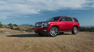 Chevrolet Tahoe 2015 Review Automotivetimes 2015 Chevrolet Tahoe Review