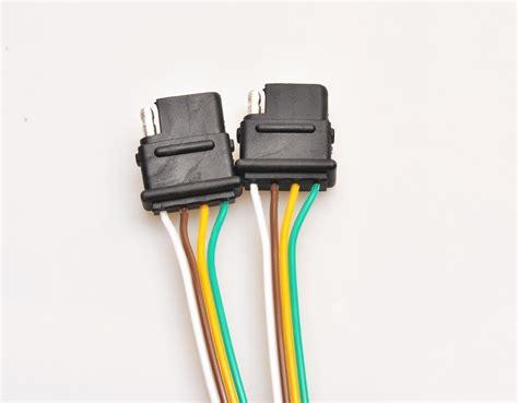4 pin flat connector photos electrical circuit
