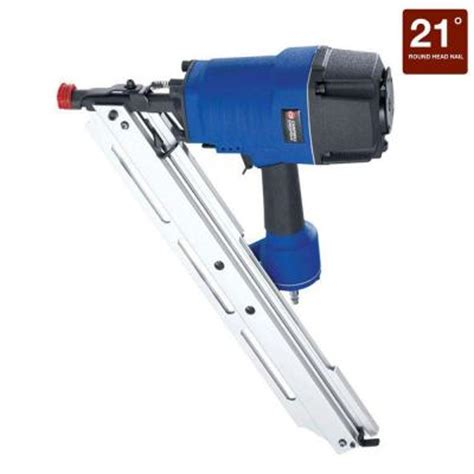 cbell hausfeld 21 degree framing nailer kit ns219099av