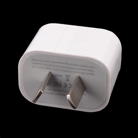Charger Cesan Tc Travel Adapter 2a Xiaomi Usb Micro Original universal 5v 2a au usb wall charger power travel ac adapter for iphone 6 plus 6 5s 5 4s