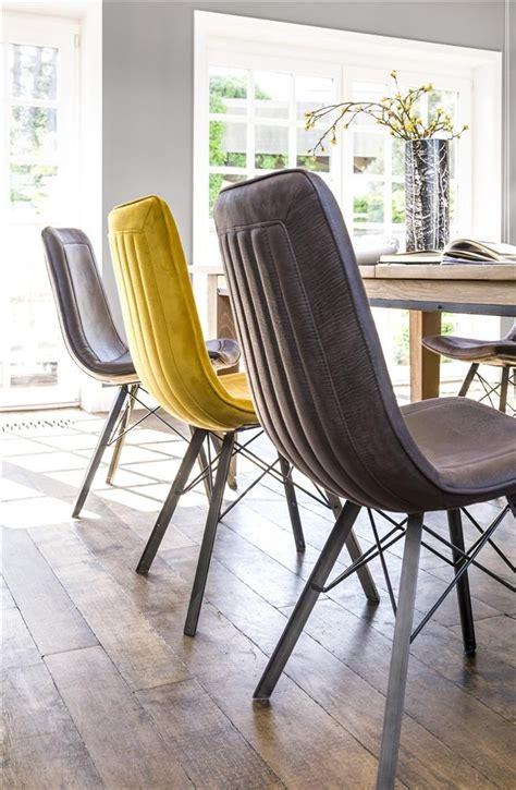 dining chair vintage metal