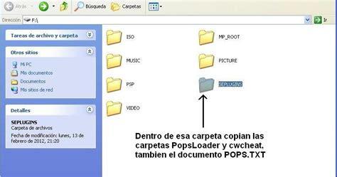 tutorial hack psp 3006 tutorial para hackear el psp tutorial para jugar los
