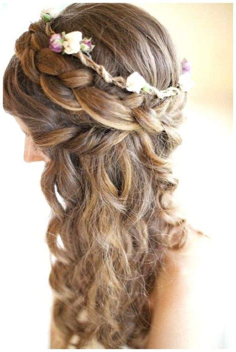 Wedding Hairstyles For Of Honor Hair by Of Honor Hair Wedding Inspiration