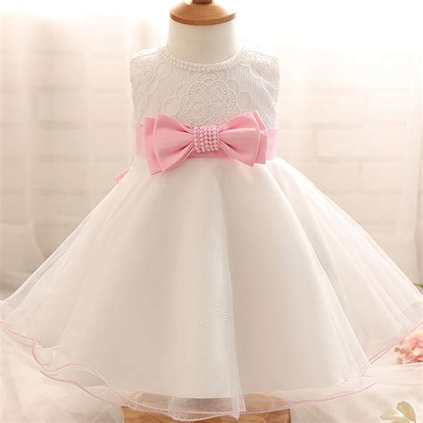 white baby dress buy wholesale infant christening gown from china