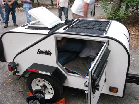 Gidget Teardrop Camper by 301 Moved Permanently