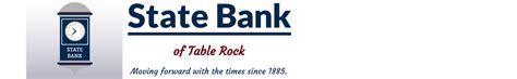 Table Rock Bank by Home Onlinebanking Tablerockbank