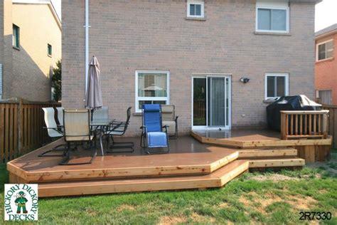 diy deck plans house plans