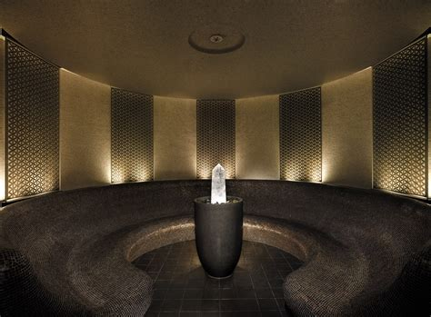 Steam Sauna Room Uap Badan discover a luxury escape as the sybarite to the peninsula hotel spa hong kong