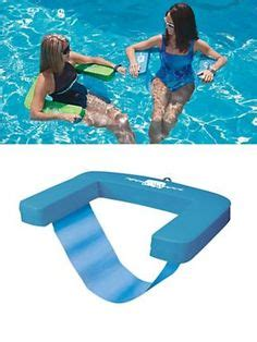 aqua swing floating chair pools pools things on pinterest pool floats pool toys