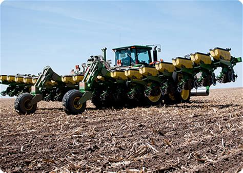 18 Row Planter by 30 Quot Row Planters