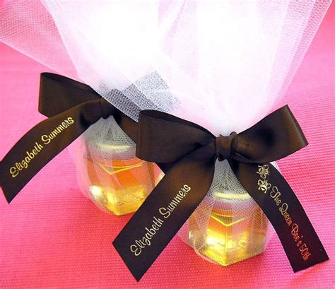 Wedding Favors Ribbons by Affiliate Ribbons Site For Honey Favors