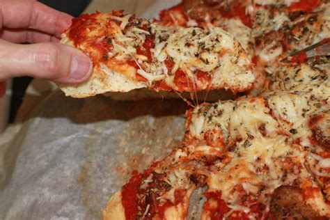 meatball sicilian pizza recipe what s cookin italian
