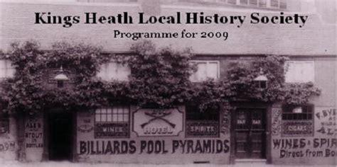 calamo mg business february 16th 2009 community clubs organisations kings heath birmingham