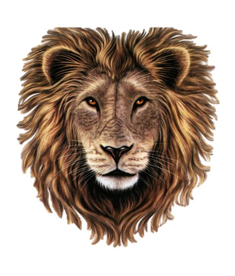png lion head roaring transparent lion head roaring png