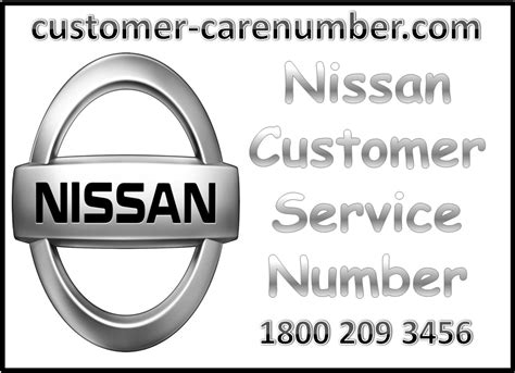 nissan customer service number by customercarenum on