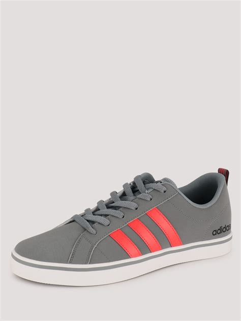 adidas pace buy adidas neo vs pace sneakers in synthetic nubuck for