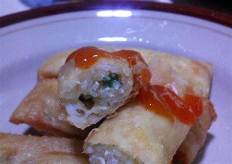 resep lumpia soun oleh afifah qr cookpad