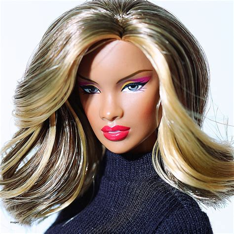 Hair Style Doll For by Hairstyles Luxury Hairstyles For Dolls