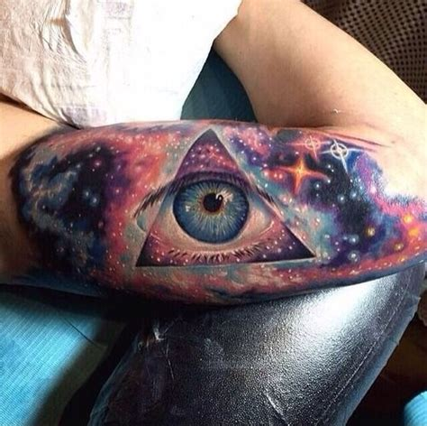 all seeing eye tattoo design trvpshit pinterest all