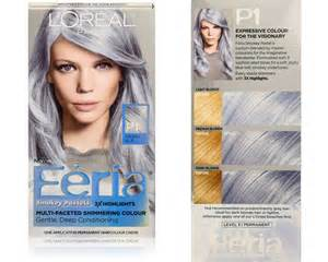 feria hair colors feria smokey pastels brown hairs