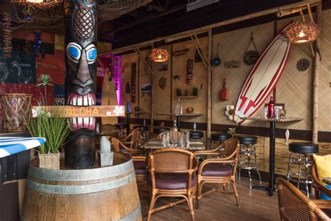 Tiki Bar Miami Vegan Tiki Bar Opens On N Mississippi January 24 Take A