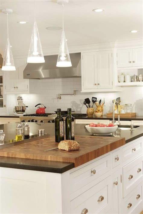 Cutting Board Kitchen Countertop by Wood Countertops In Small Doses J Aaron