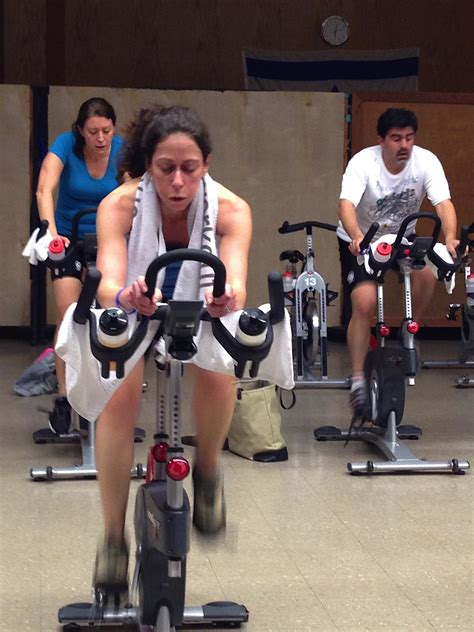 Fitness Showrooms Stamford Ct by Fitness Showrooms Of Stamford Donates Indoor Cycle For
