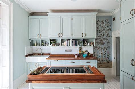 cocinas peque 241 as con isla 20 ideas en fotos y consejos