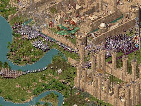 map stronghold crusader stronghold crusader illustr