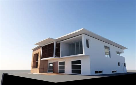Residential Architects Perth Contemporary Luxury Home Architectural House Design Perth