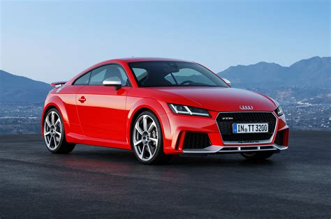 Audi Tt Rs Wallpaper by 2017 Audi Tt Rs Coupe Laptop Wallpaper Hd Car Wallpapers