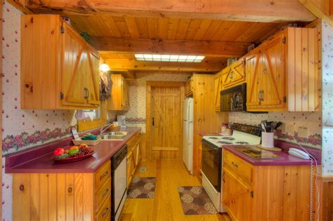 southern comfort kitchen gnatty branch village cabins