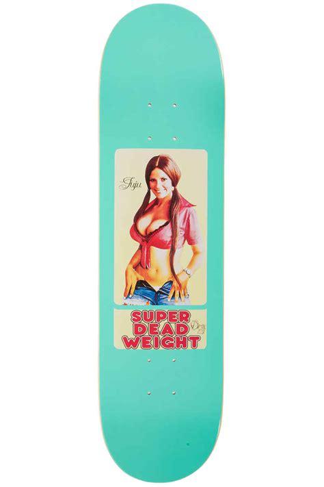 skateboard deck weight antiz skateboards dead weight vixen juju 8 25 quot deck