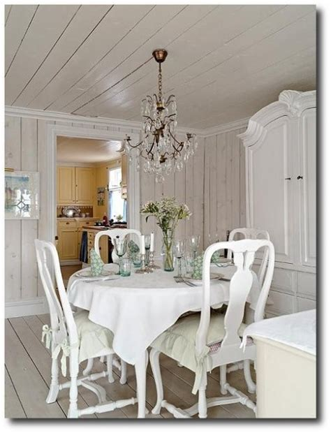 white in swedish the country side of sweden an all white based home