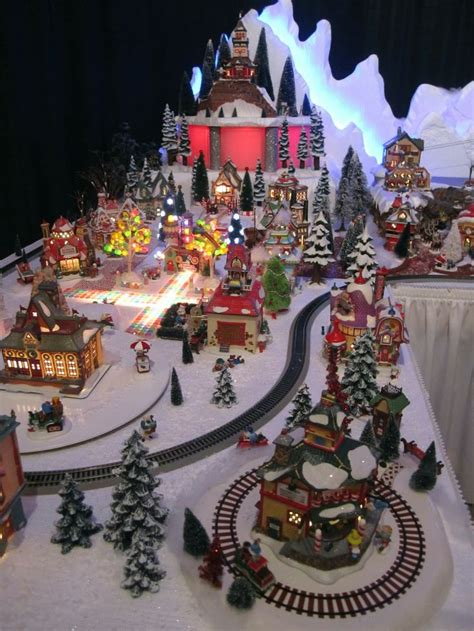 christmas village themes 1000 images about holidays christmas village on